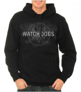 Watch dogs Mikina