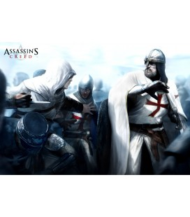 Plakát Assassin's Creed