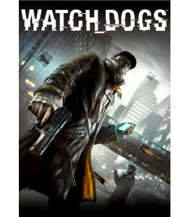Plakát Watch Dogs