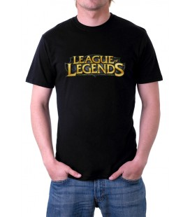 League of legends tričko
