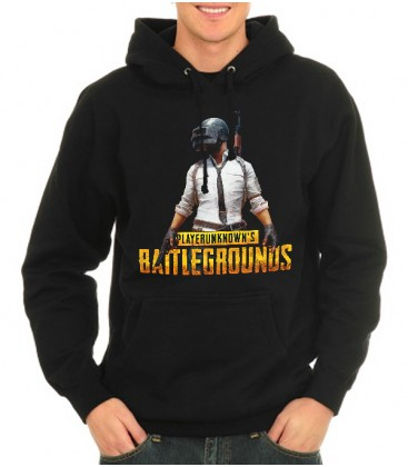 PU battlegrounds mikina