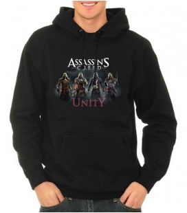 Assassin's Creed Unity mikina