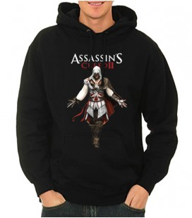Assassin's Creed mikina